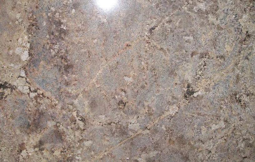 Sage Brush Stones Picture - South Africa Granite Image