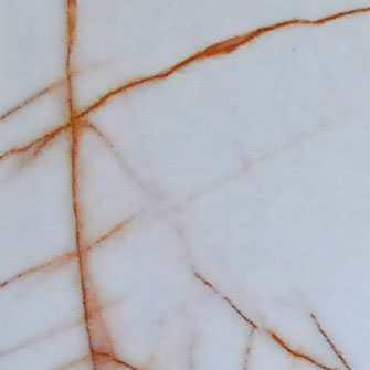 Red Line White Onyx Marble Tiles Slabs And Countertops