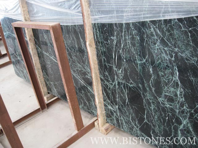 Taiwan Garish Green  Slabs