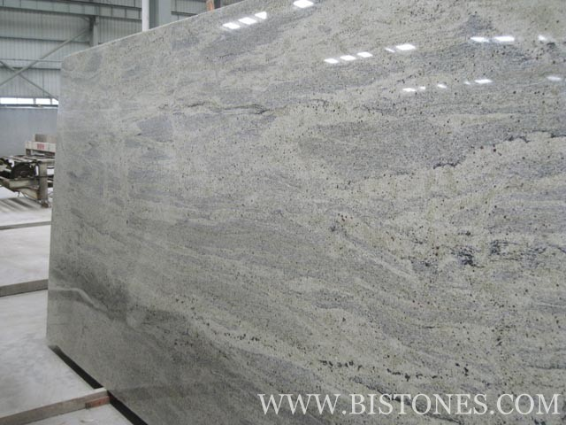 White Galaxy Slabs
