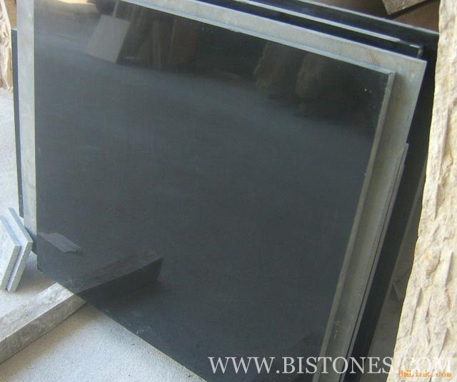 Mongolia Black Slabs