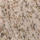 Gold White granite