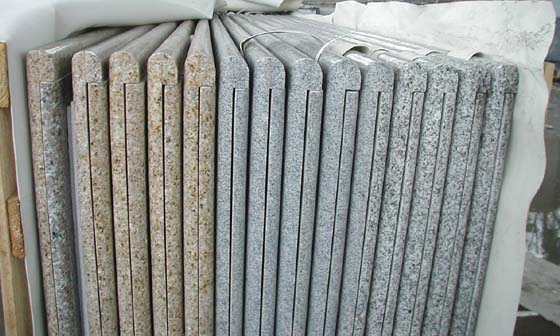 Mozambique White  Countertops Stone