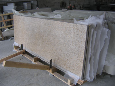 Countertops Stone Packing Images