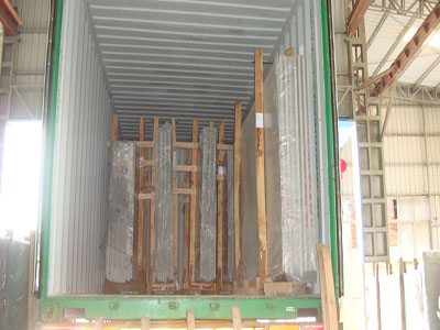 Slabs Stone Packing Images