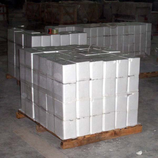 Mozambique White  Tiles Stone